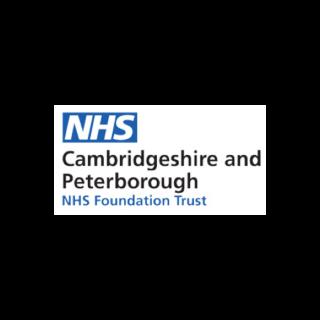 NHS Cambridgeshire and Peterborough NHS Foundation Trust logo