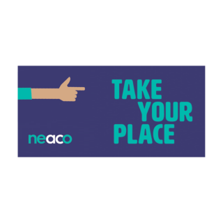 Take Your Place Network for East Anglian Collaborative Outreach logo