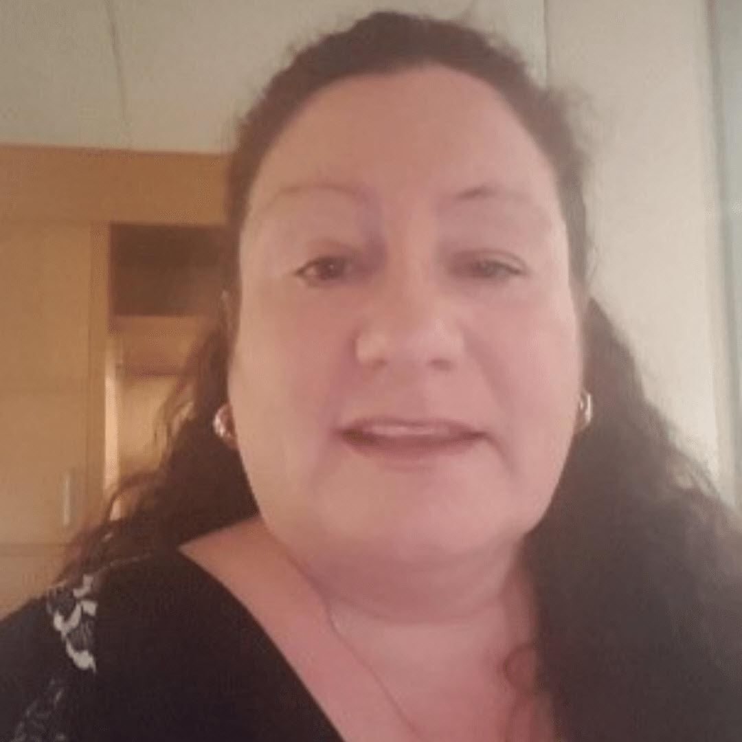 Sharon Gilfoyle